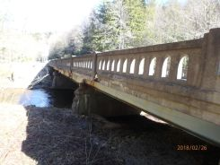 Photo of Third Bridge North Fork Cherry River
