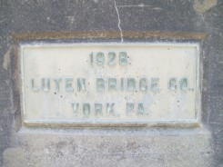Photo of Garrison Bridge