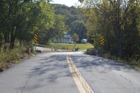 Photo of Sandyville Bridge