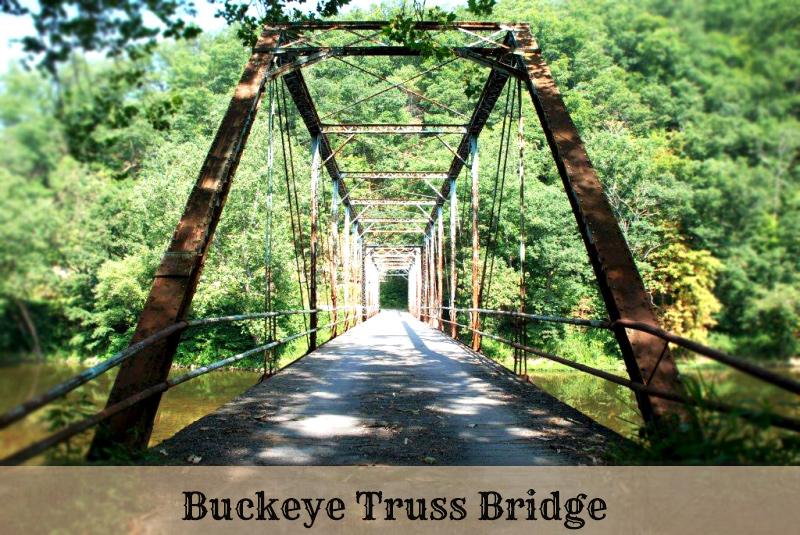 Buckeye Truss Bridge