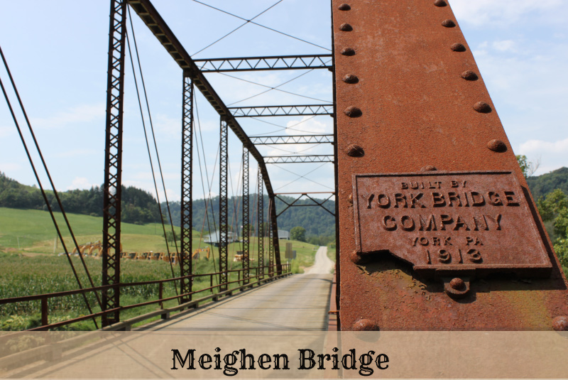 Meighen Bridge