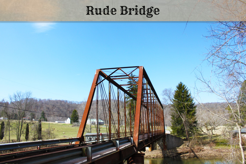 Rude Bridge