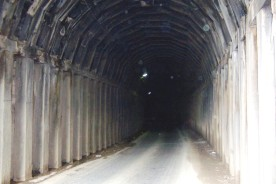 Photo of Armstrong Tunnel AKA Pennsylvania Avenue Tunnel AKA Riverbend Tunnel